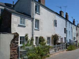 2 bedroom Cottage for rent in Cawsand