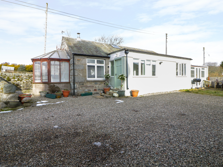 2 bedroom Cottage for rent in Blairgowrie