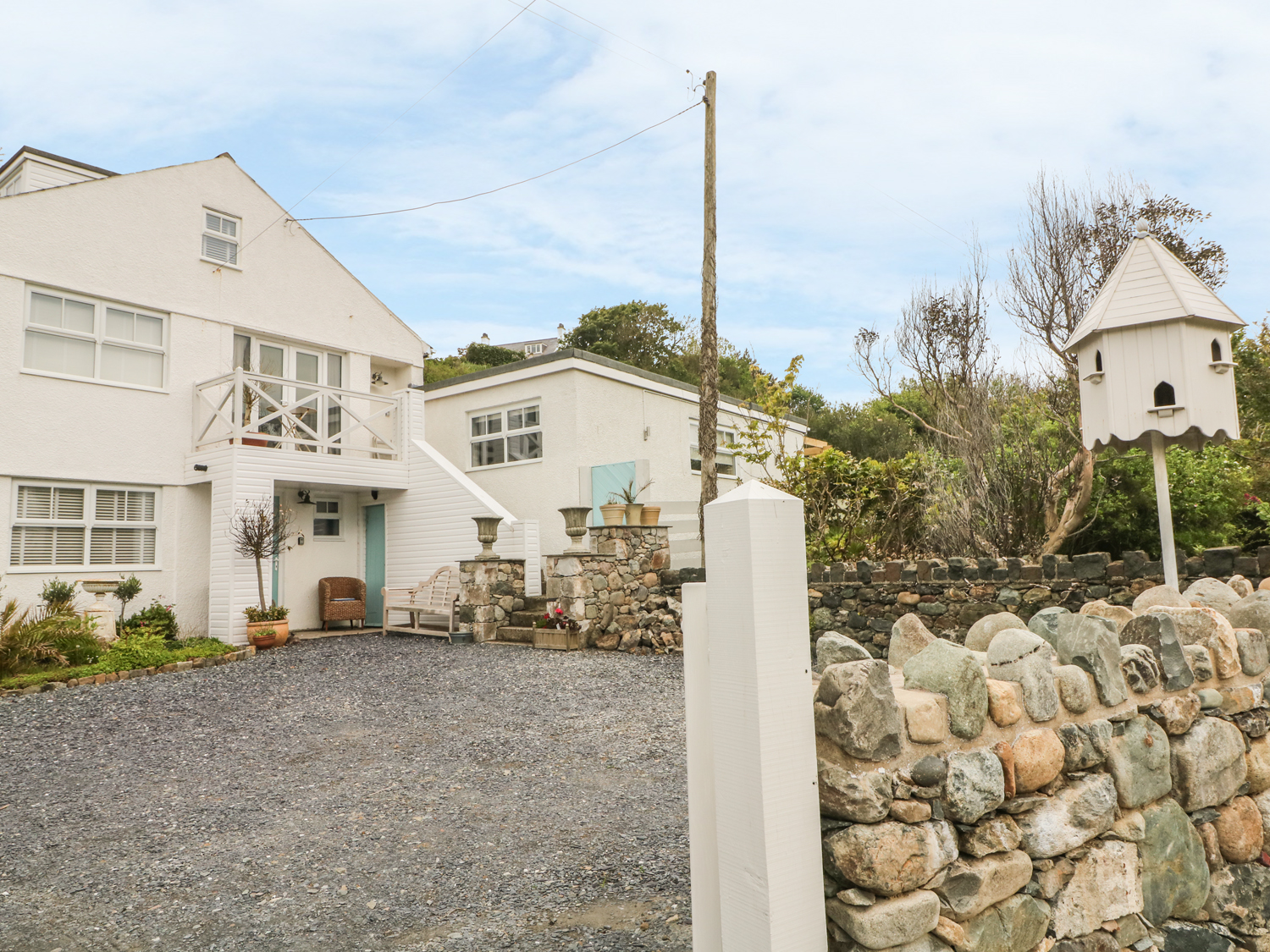 1 bedroom Cottage for rent in Aberdaron