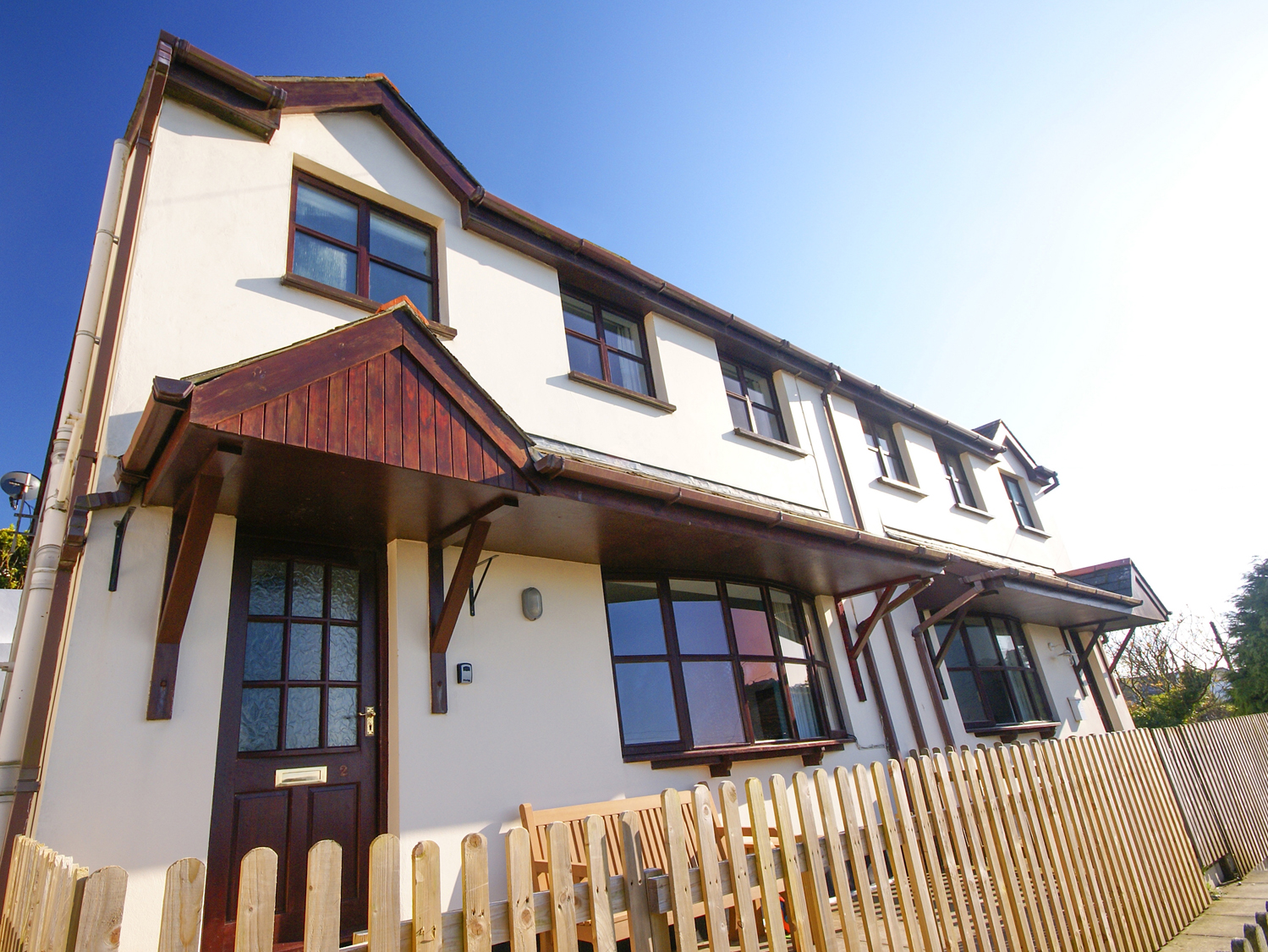 3 bedroom Cottage for rent in Woolacombe Bay