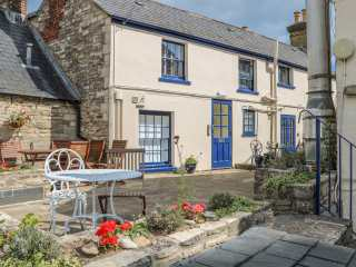 1 bedroom Cottage for rent in Swanage