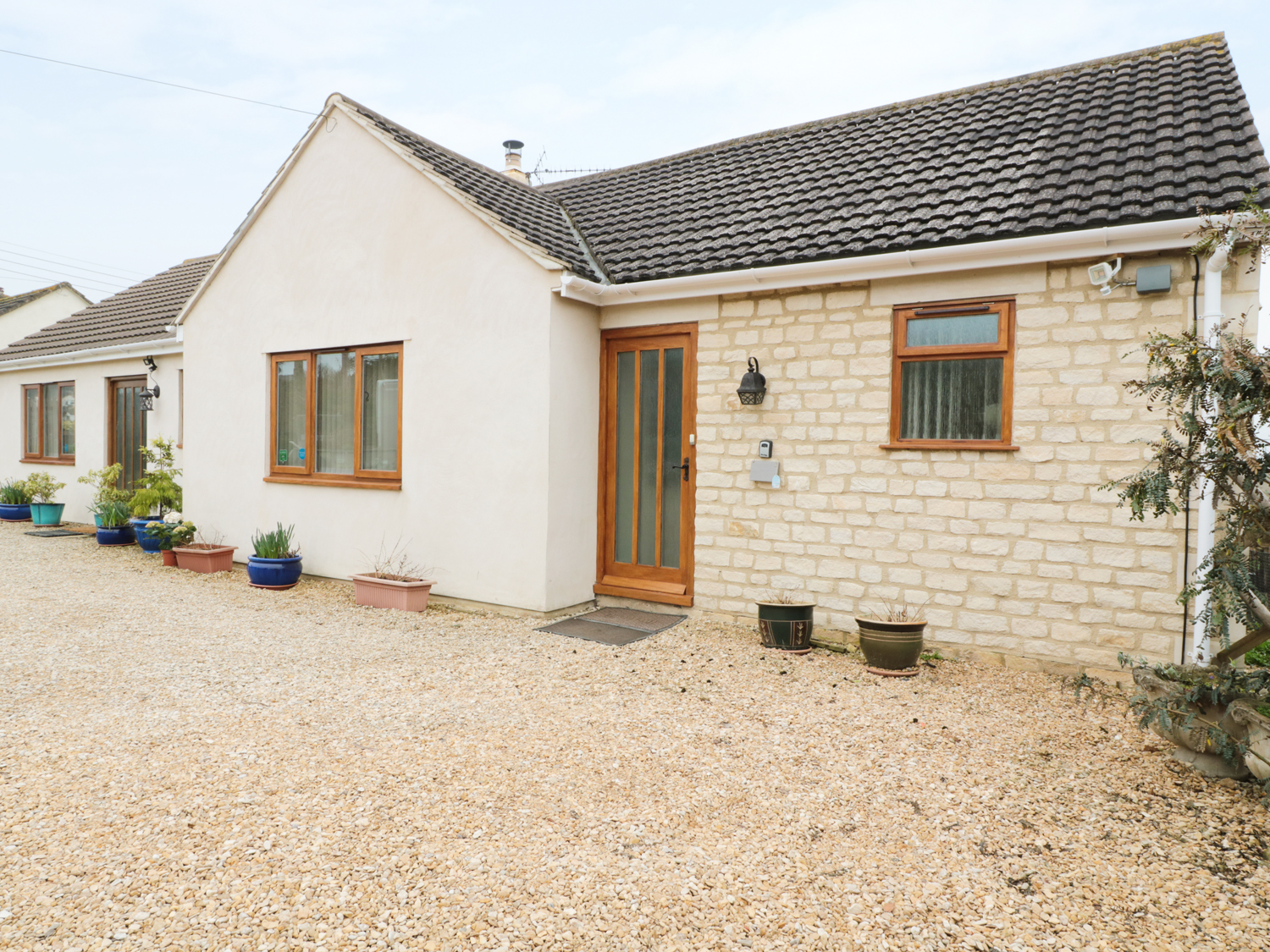 4 bedroom Cottage for rent in Stroud