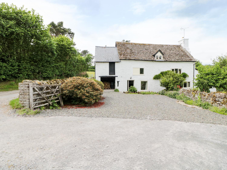 3 bedroom Cottage for rent in Kington