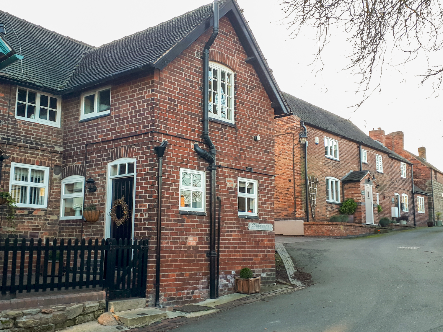 3 bedroom Cottage for rent in Ilkeston