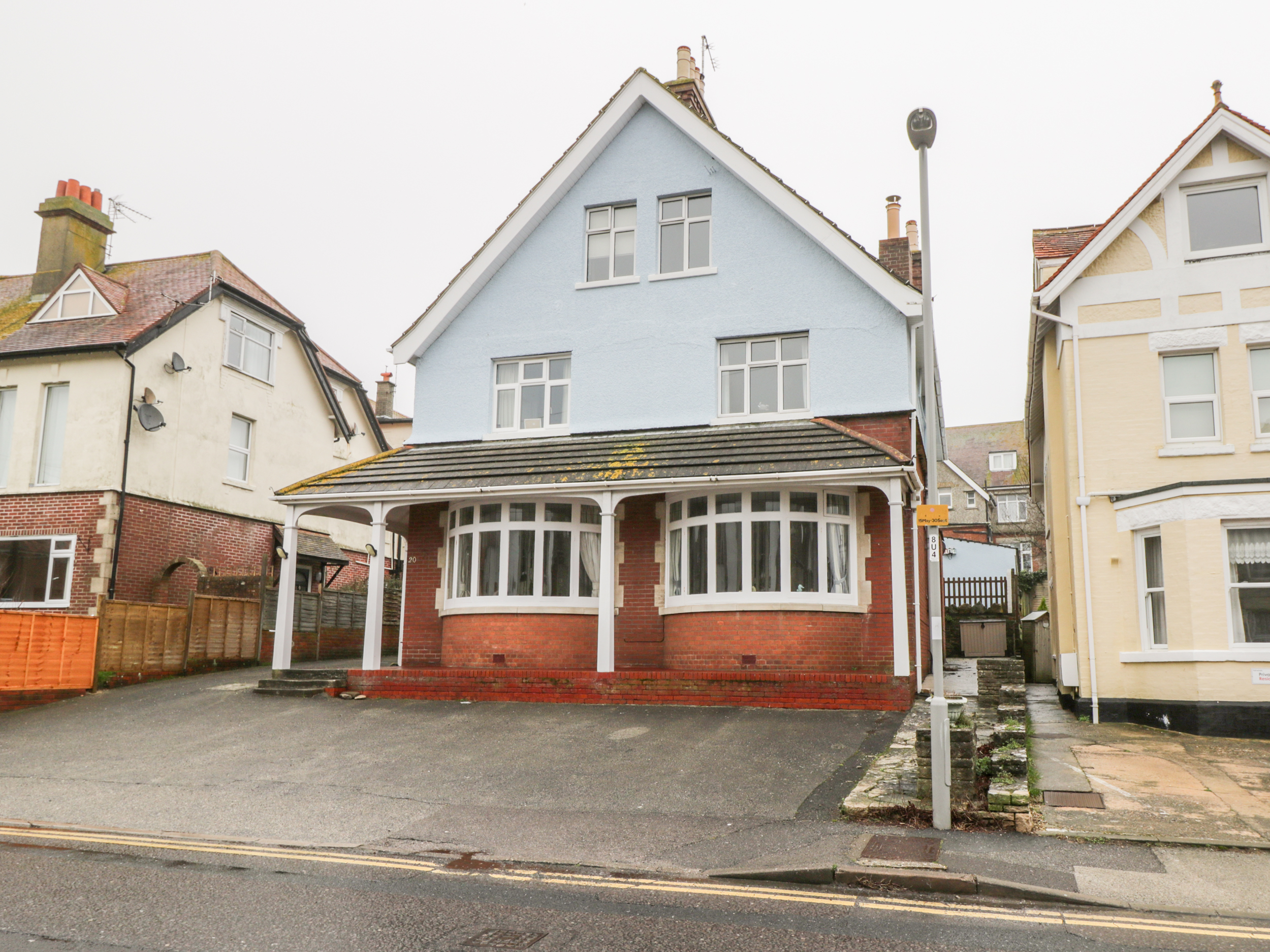 7 bedroom Cottage for rent in Swanage