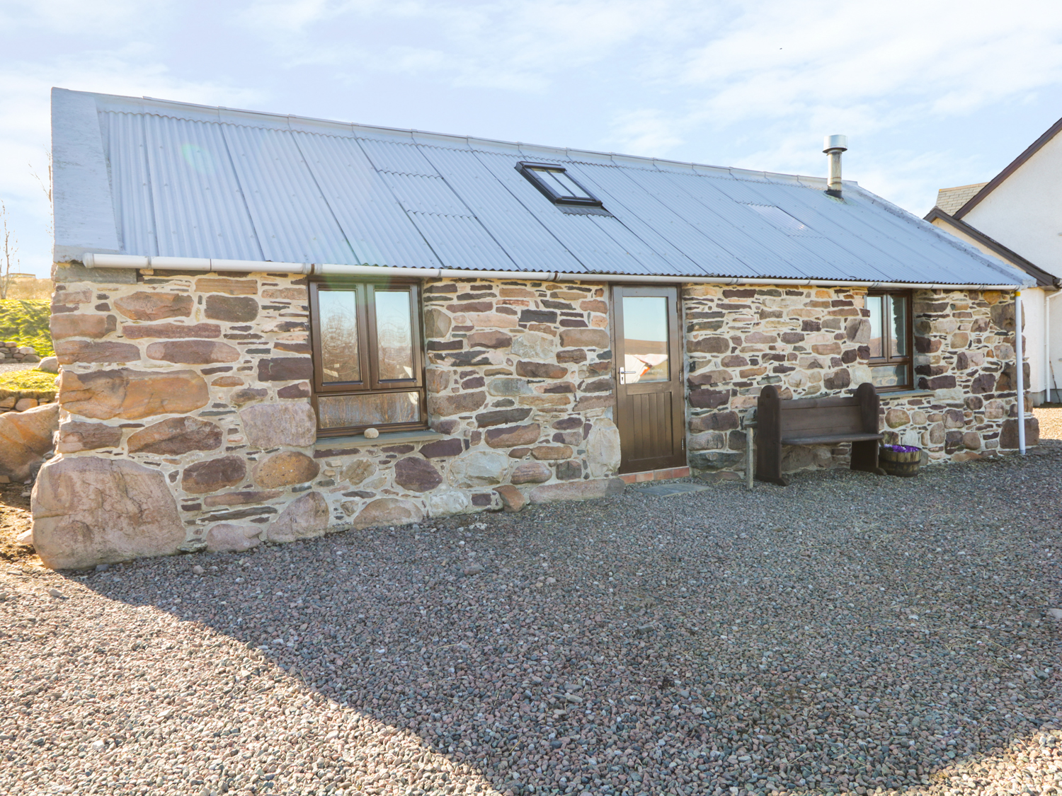 1 bedroom Cottage for rent in Dundonnell