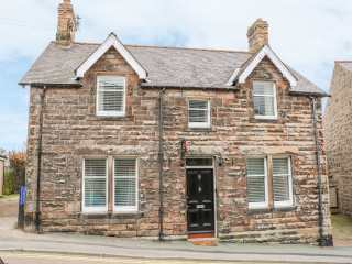 4 bedroom Cottage for rent in Wooler