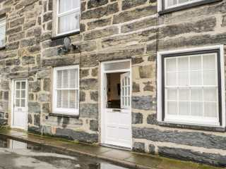 1 bedroom Cottage for rent in Porthmadog