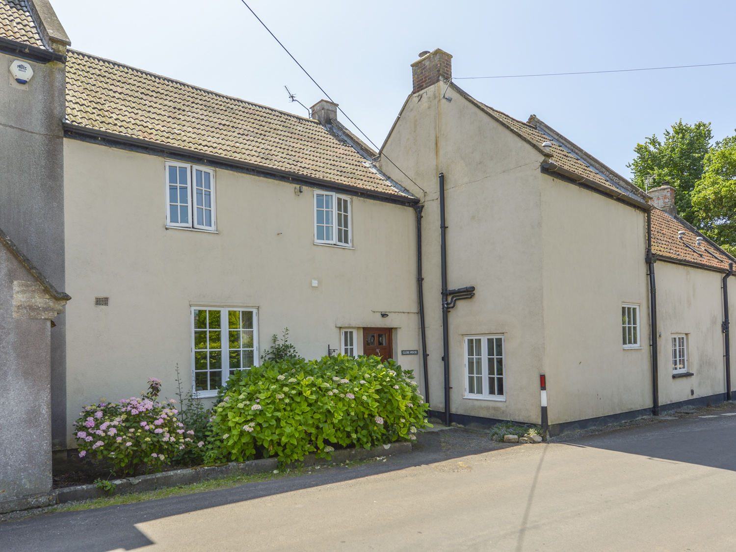 3 bedroom Cottage for rent in Wells