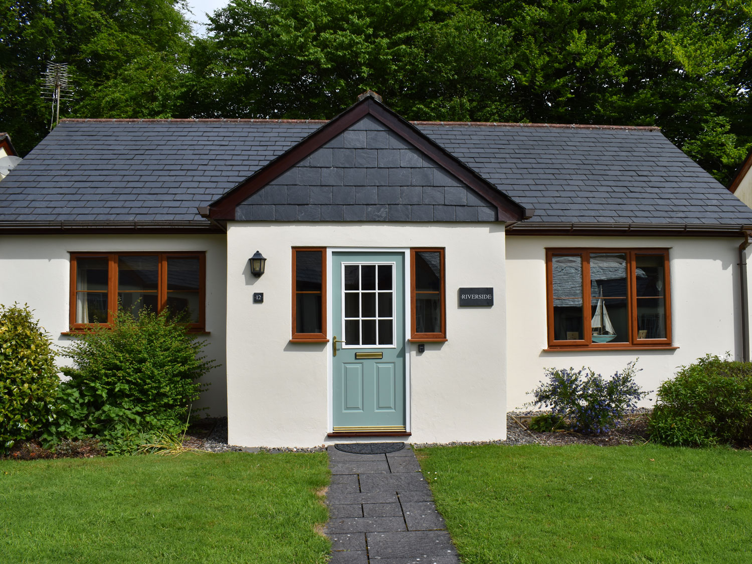 3 bedroom Cottage for rent in Camelford