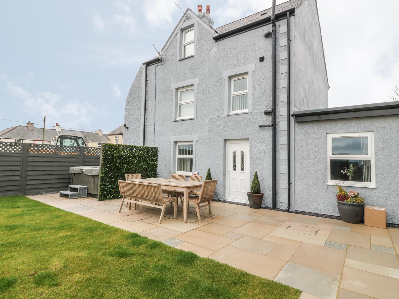 3 bedroom Cottage for rent in Malltraeth