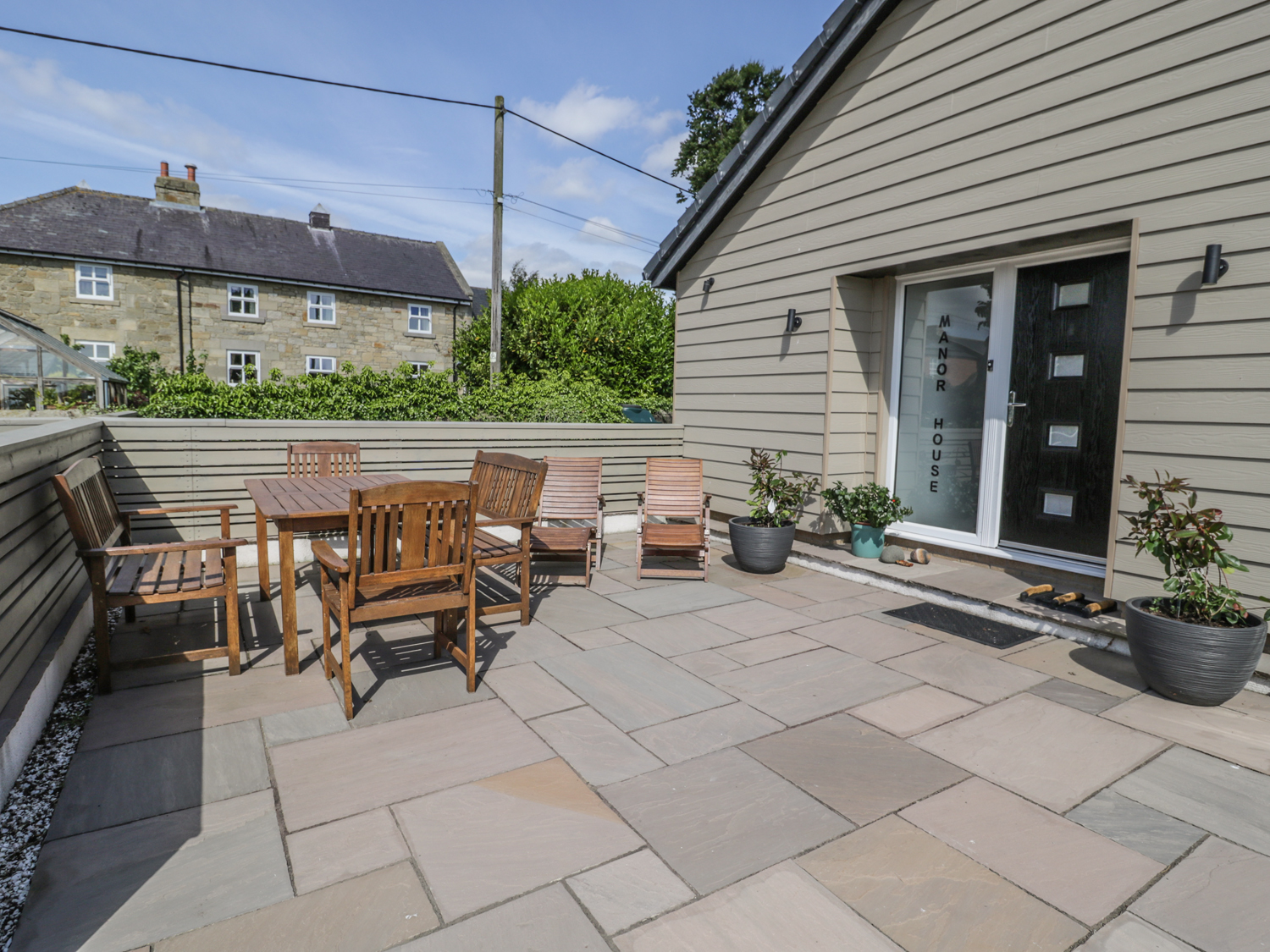 5 bedroom Cottage for rent in Morpeth