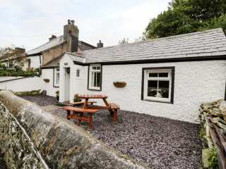 2 bedroom Cottage for rent in Llanberis
