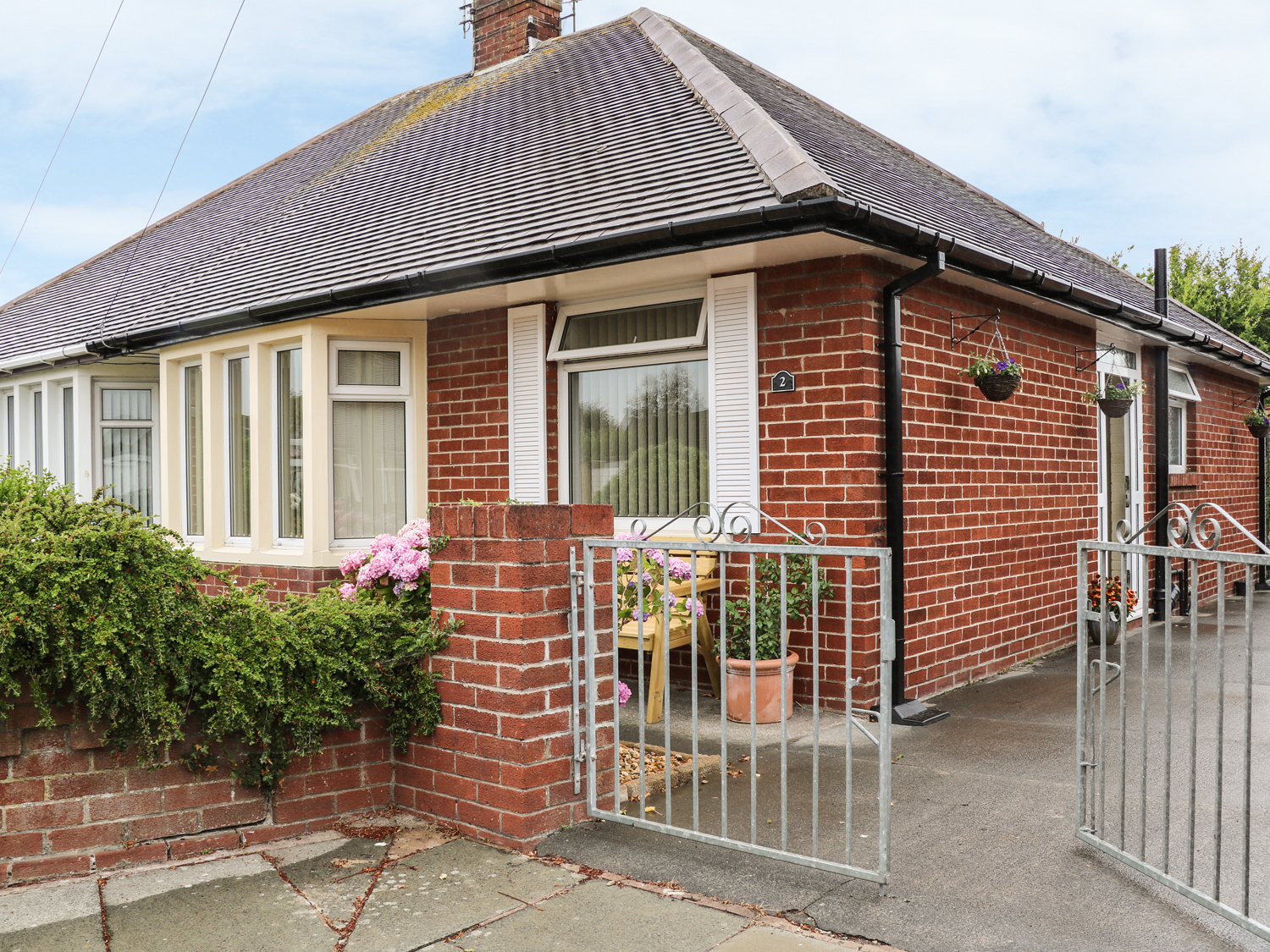 2 bedroom Cottage for rent in Cleveleys