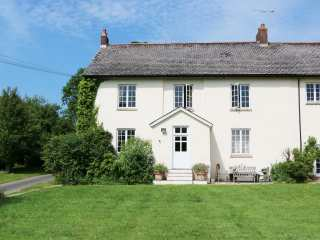 6 bedroom Cottage for rent in Modbury