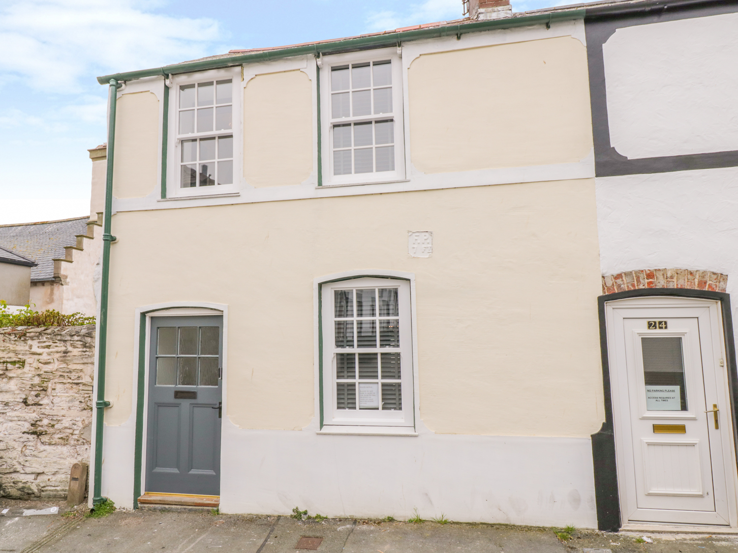 3 bedroom Cottage for rent in Conwy