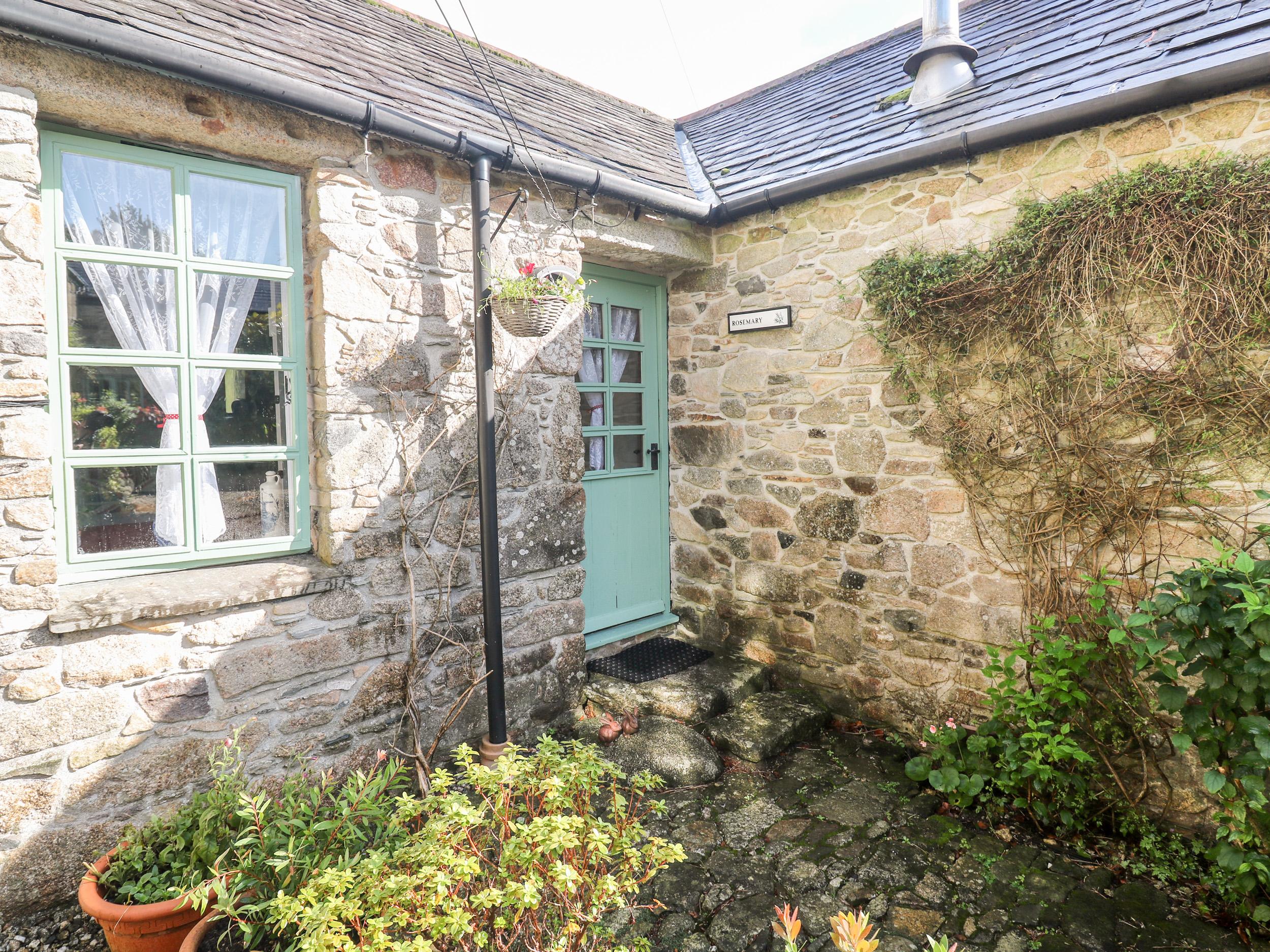 1 bedroom Cottage for rent in Bodmin