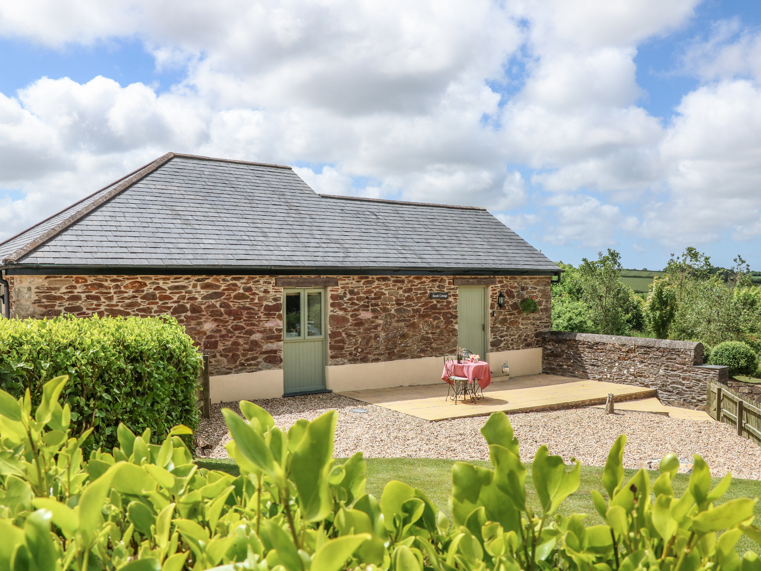 1 bedroom Cottage for rent in Tregony