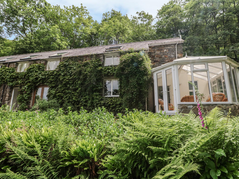 5 bedroom Cottage for rent in Fairbourne
