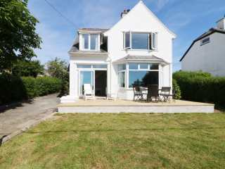 5 bedroom Cottage for rent in Abersoch