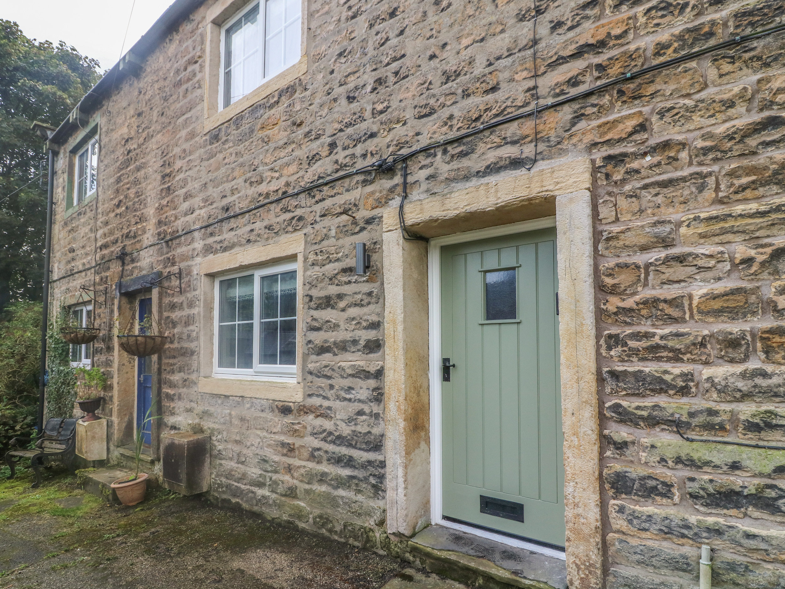 2 bedroom Cottage for rent in Bentham, Yorkshire