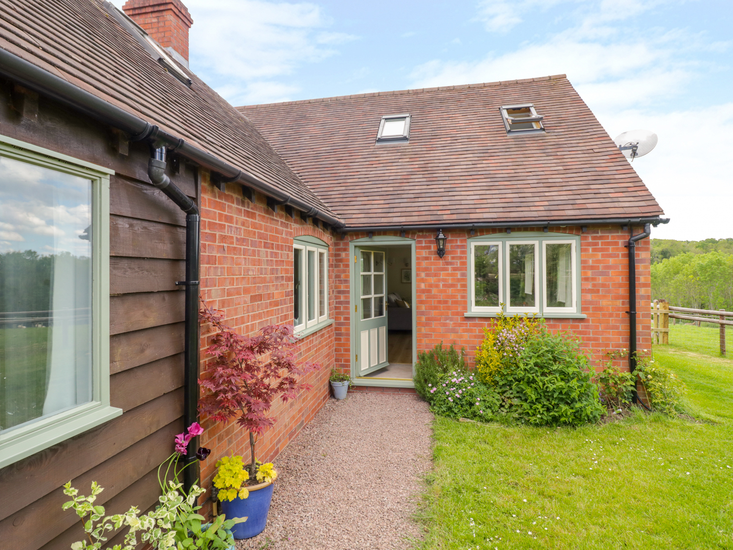 2 bedroom Cottage for rent in Tenbury Wells