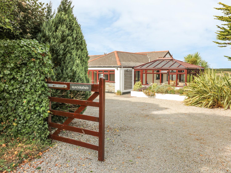 5 bedroom Cottage for rent in Helston