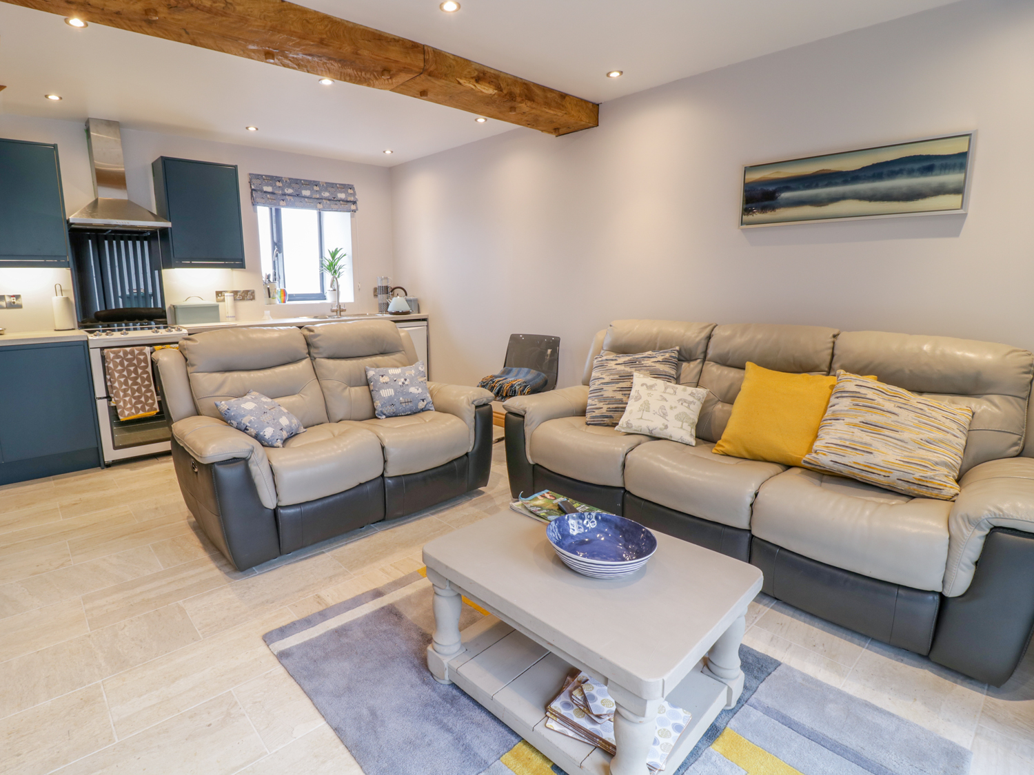3 bedroom Cottage for rent in Caersws