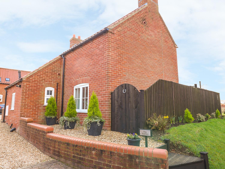 2 bedroom Cottage for rent in Horncastle