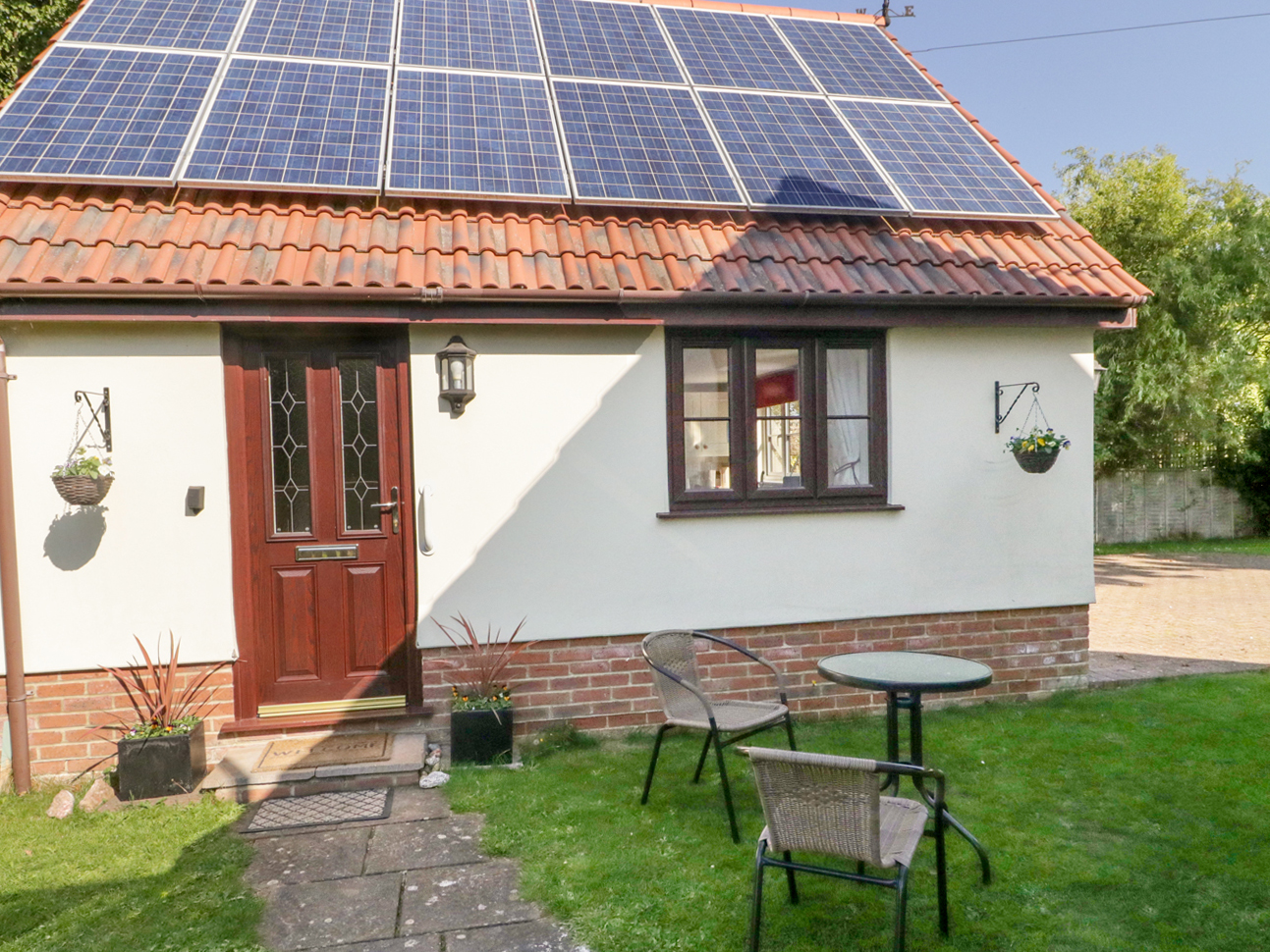 1 bedroom Cottage for rent in Bridgwater