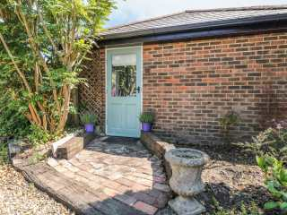1 bedroom Cottage for rent in Christchurch Town