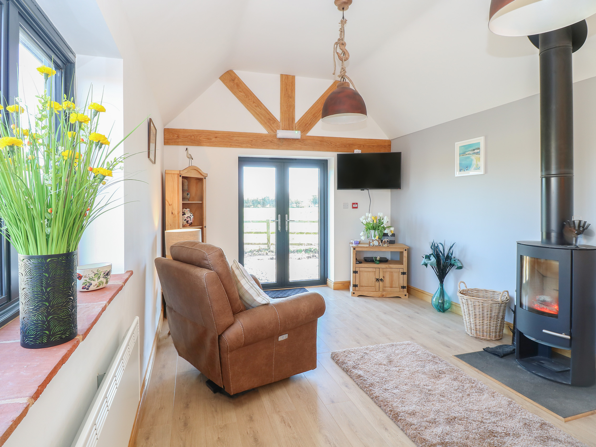 2 bedroom Cottage for rent in Norwich