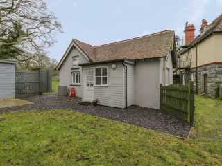 1 bedroom Cottage for rent in Barmouth