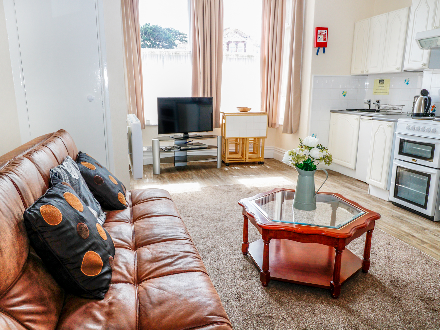 1 bedroom Cottage for rent in Paignton