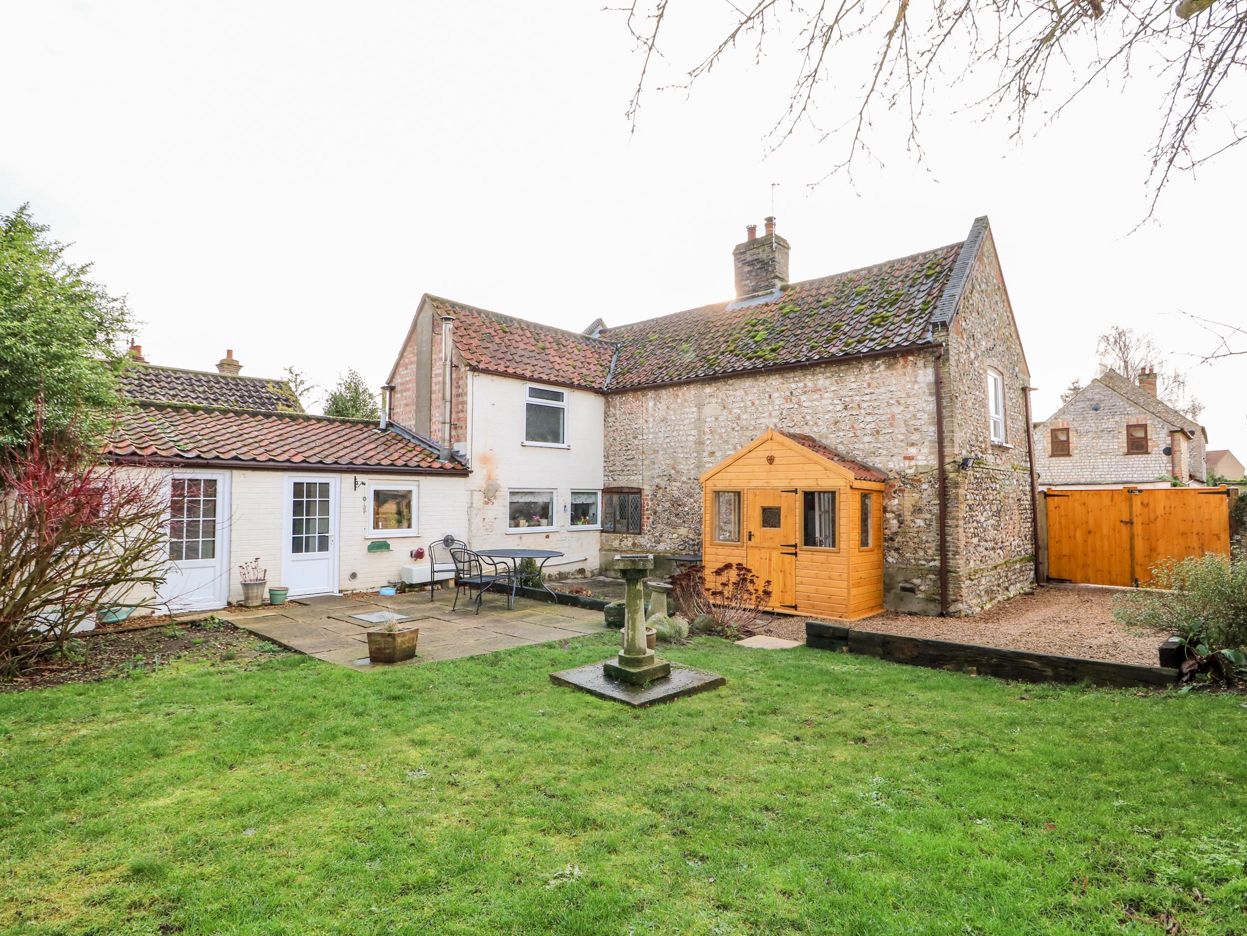 3 bedroom Cottage for rent in Downham Market