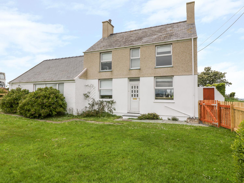4 bedroom Cottage for rent in Morfa Nefyn