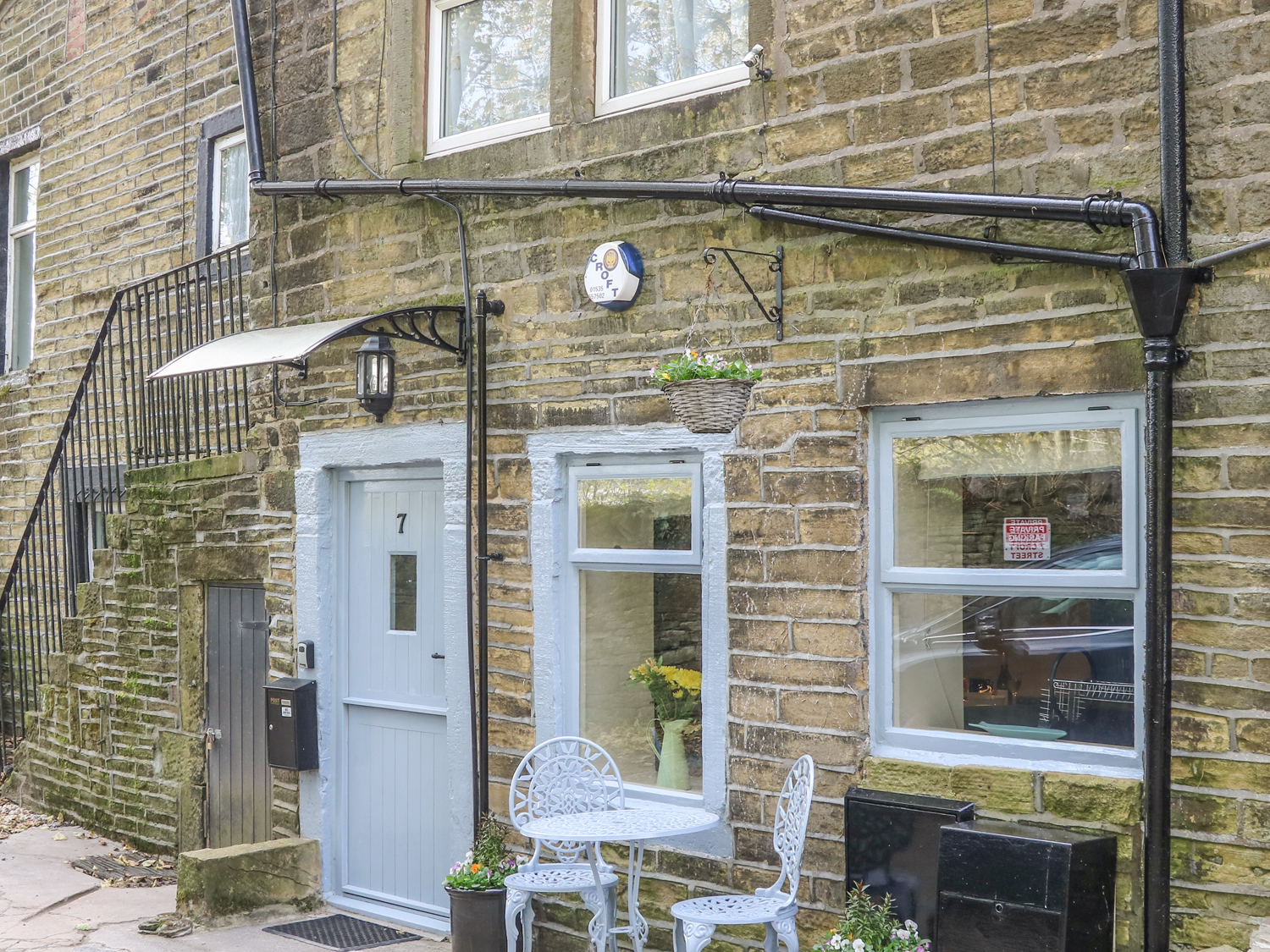 1 bedroom Cottage for rent in Haworth