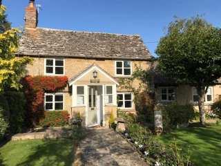 2 bedroom Cottage for rent in Oxford