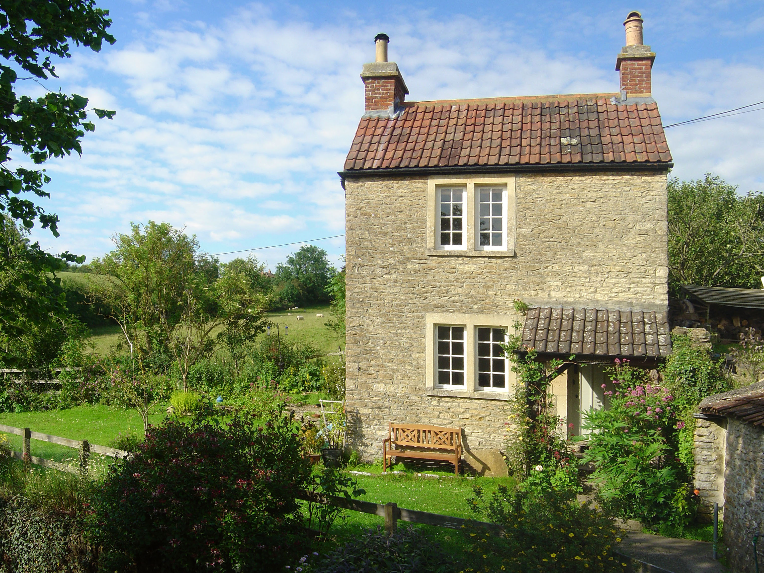 1 bedroom Cottage for rent in Bath