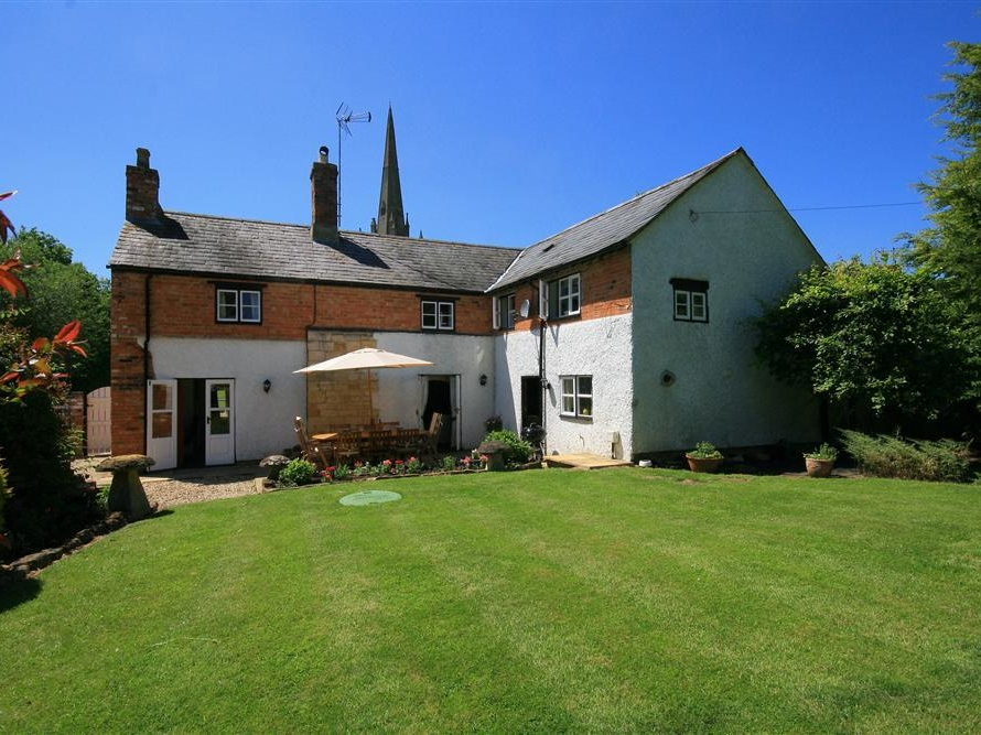 4 bedroom Cottage for rent in Chipping Campden