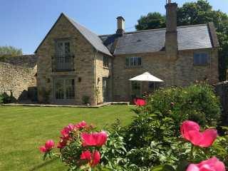 4 bedroom Cottage for rent in Burford