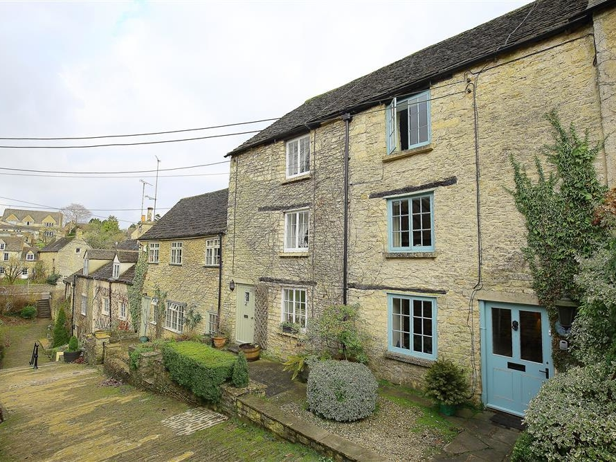 4 bedroom Cottage for rent in Tetbury