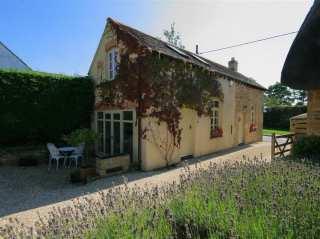 1 bedroom Cottage for rent in Bledington
