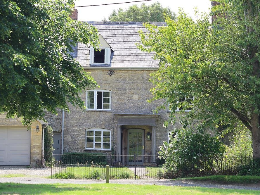5 bedroom Cottage for rent in Chipping Norton
