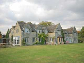 8 bedroom Cottage for rent in Witney