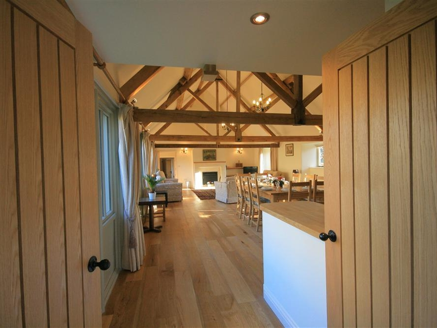 8 bedroom Cottage for rent in Tetbury