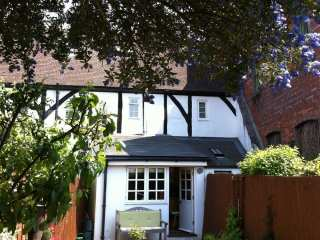 1 bedroom Cottage for rent in Salisbury