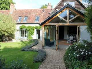 4 bedroom Cottage for rent in Salisbury
