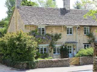3 bedroom Cottage for rent in Cirencester