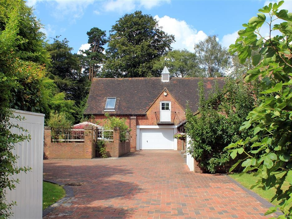 1 bedroom Cottage for rent in Tunbridge Wells